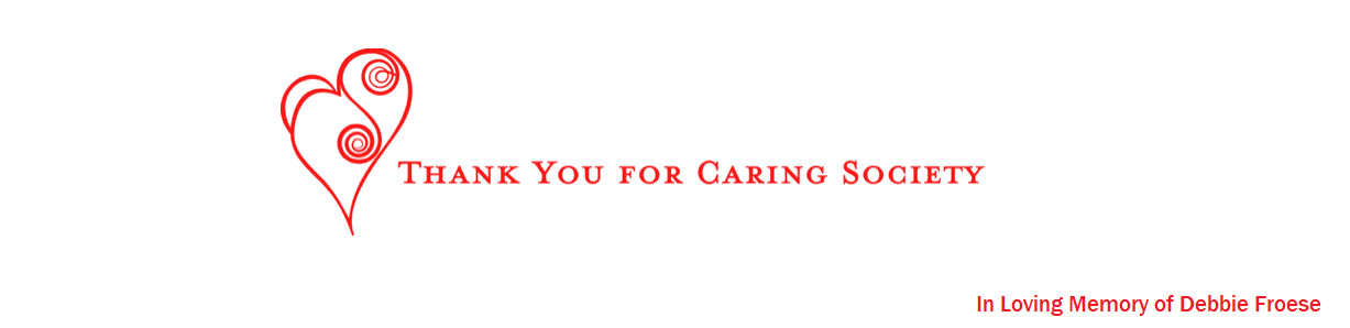 Thank You for Caring Society