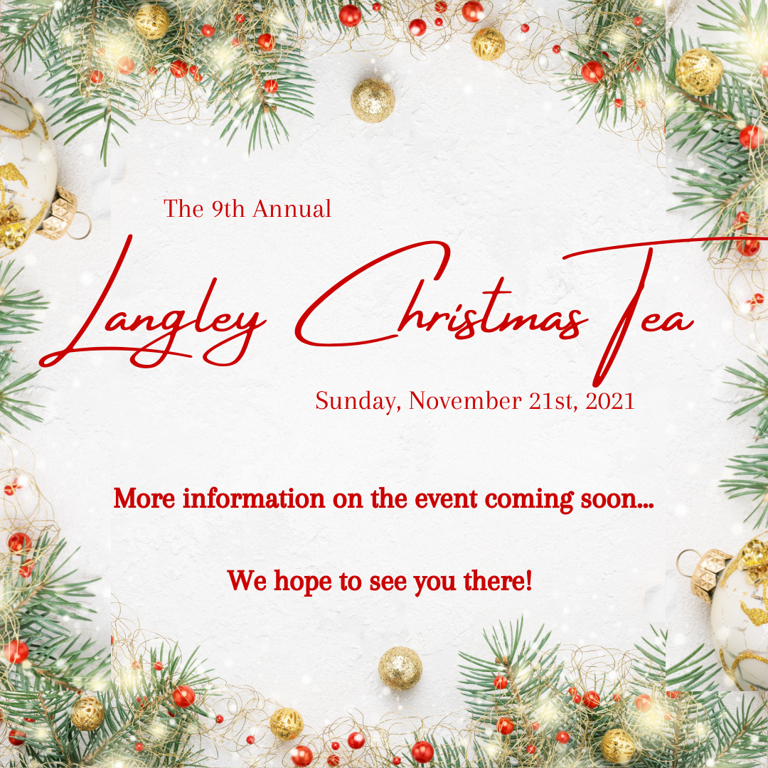 Langley Christmas Tea (5)